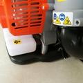 带欧五CE背负式大风力森防灭火机道路绿化吹风清扫机 8