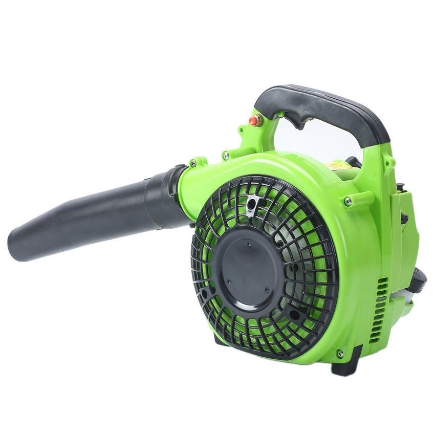 Engine leaf blower