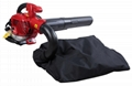 Engine Blower  Leaf vacuum blower EBV260E 1