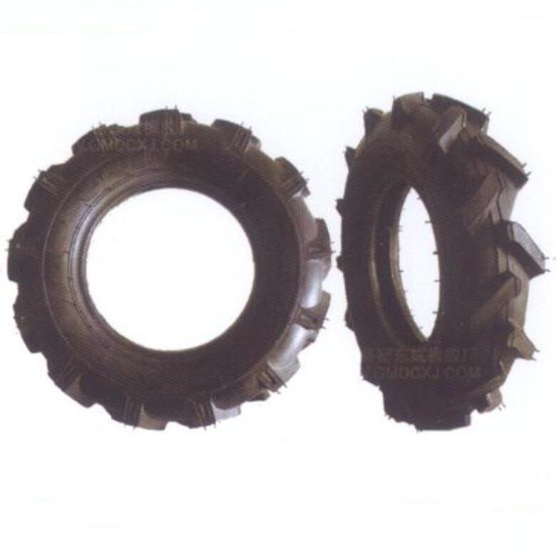 高地隙噴霧機配件橡膠輪 15