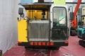 Multi-function wood truck transporter 8