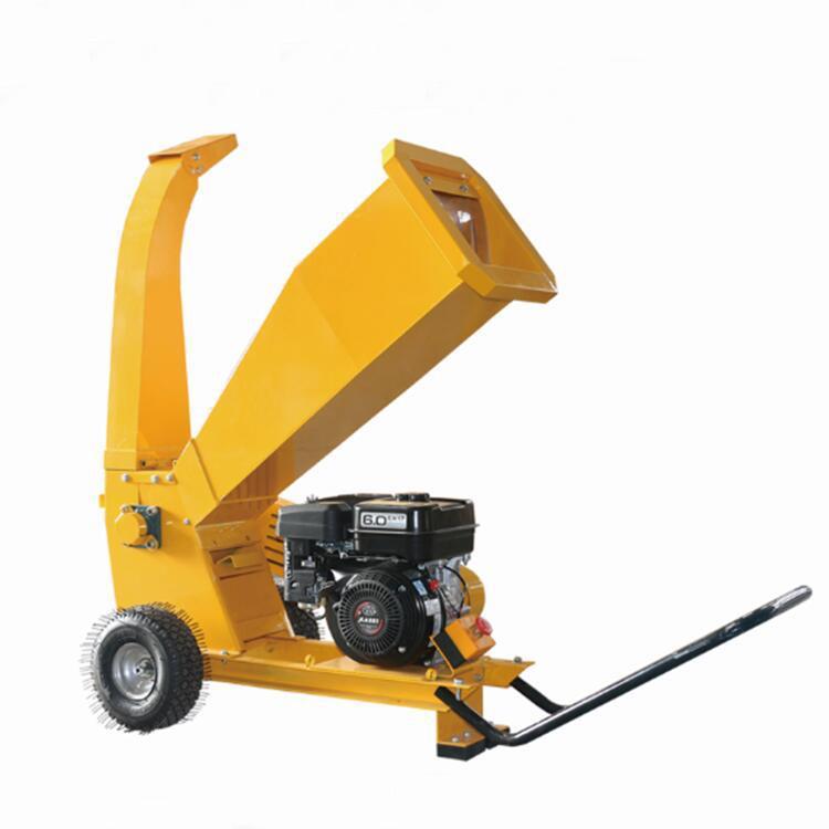 petrol shredder&branch trimmer& crusher&lbranch crusher 1