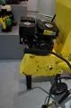 petrol shredder&branch trimmer& crusher&lbranch crusher     8