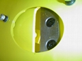 petrol shredder&branch trimmer& crusher&lbranch crusher