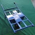 手扶電動小推車小型搬運車 2