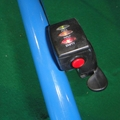 Electric hand trolley/ small removal van 5