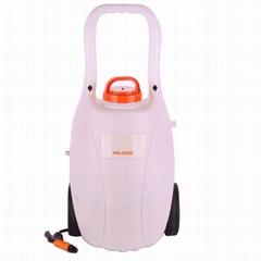 农业园林病虫害防治专用电动喷雾机 消毒卫生防疫喷雾器