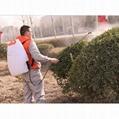 Electric spray  agricultural gardens