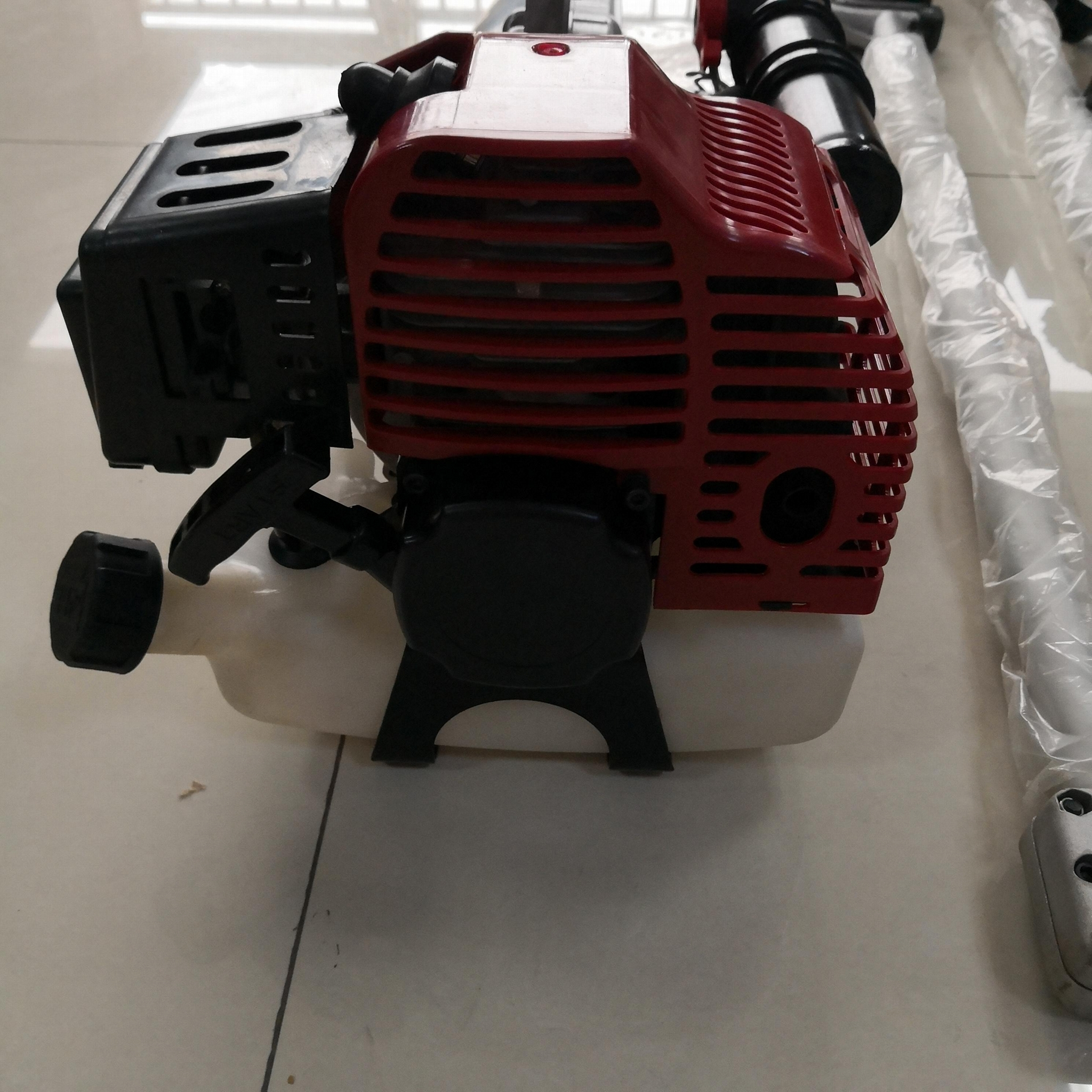 橄榄汽油振动器 4