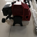 Small harvester Gasoline engine Oliver shaker