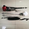 橄欖汽油振動器 6