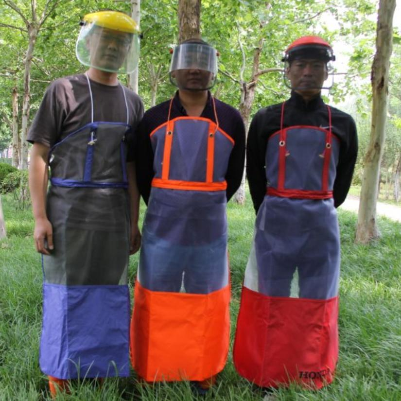 Protective Apron for gardens 2