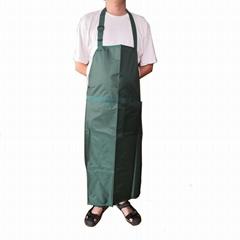 廠家直銷出口外貿批發割草割灌園林機械作業防護專用圍裙