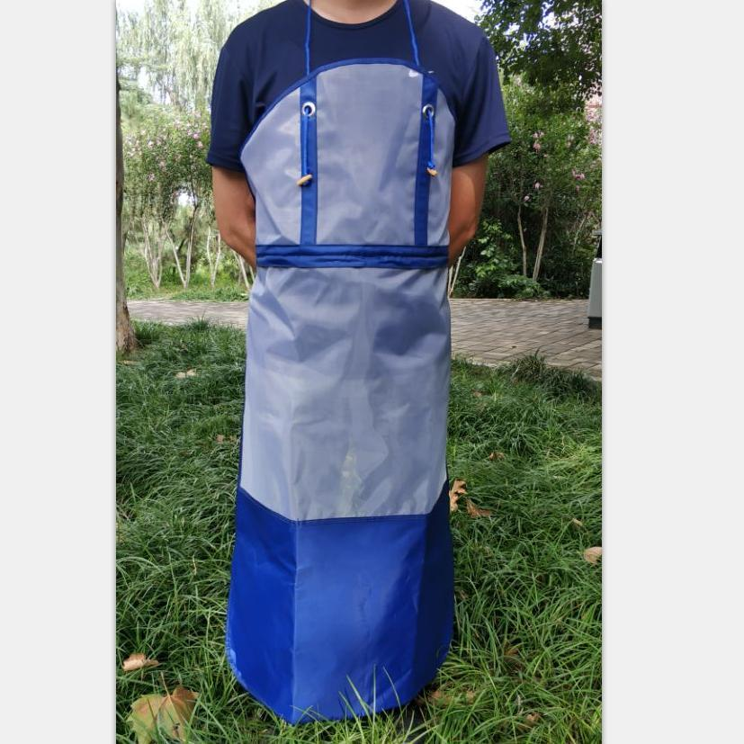 Protective Apron for gardens 4