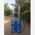 背负式电动高杆喷雾器 3