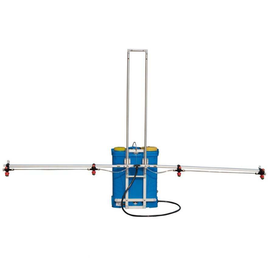 背负式电动高杆喷雾器 1