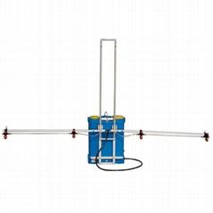 背负式电动高杆喷雾器