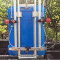 背负式电动高杆喷雾器 7
