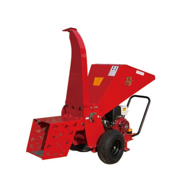 branch trimmer& crusher&lbranch crusher