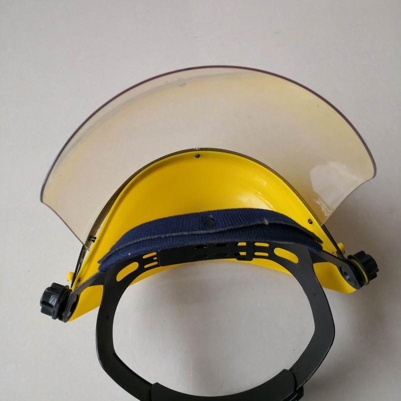 防護面罩,防護面屏 3