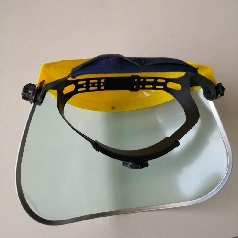 防護面罩,防護面屏 4