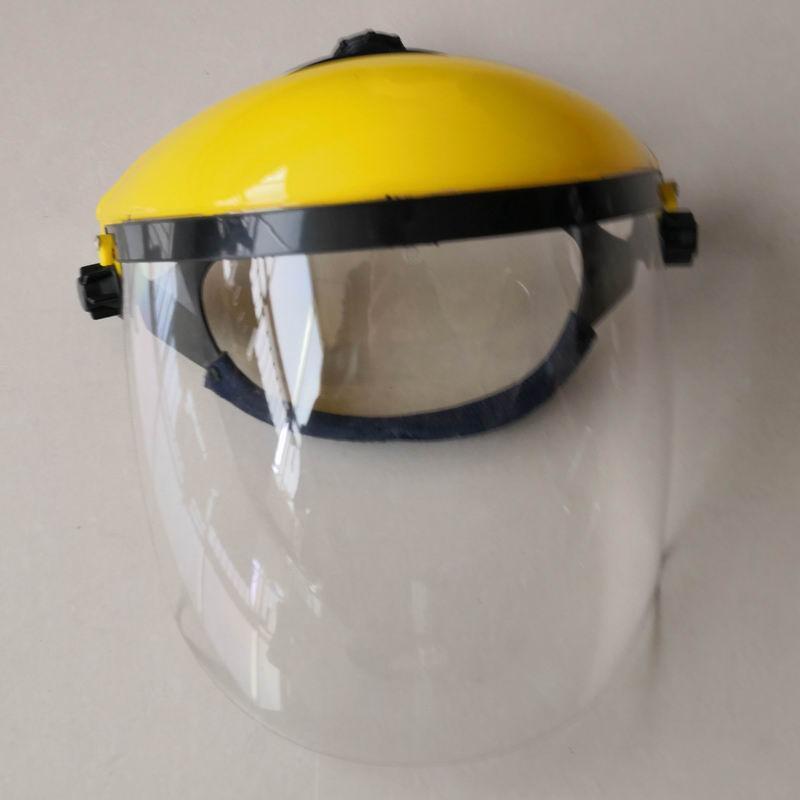 防護面罩,防護面屏 1