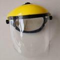 防護面罩,防護面屏