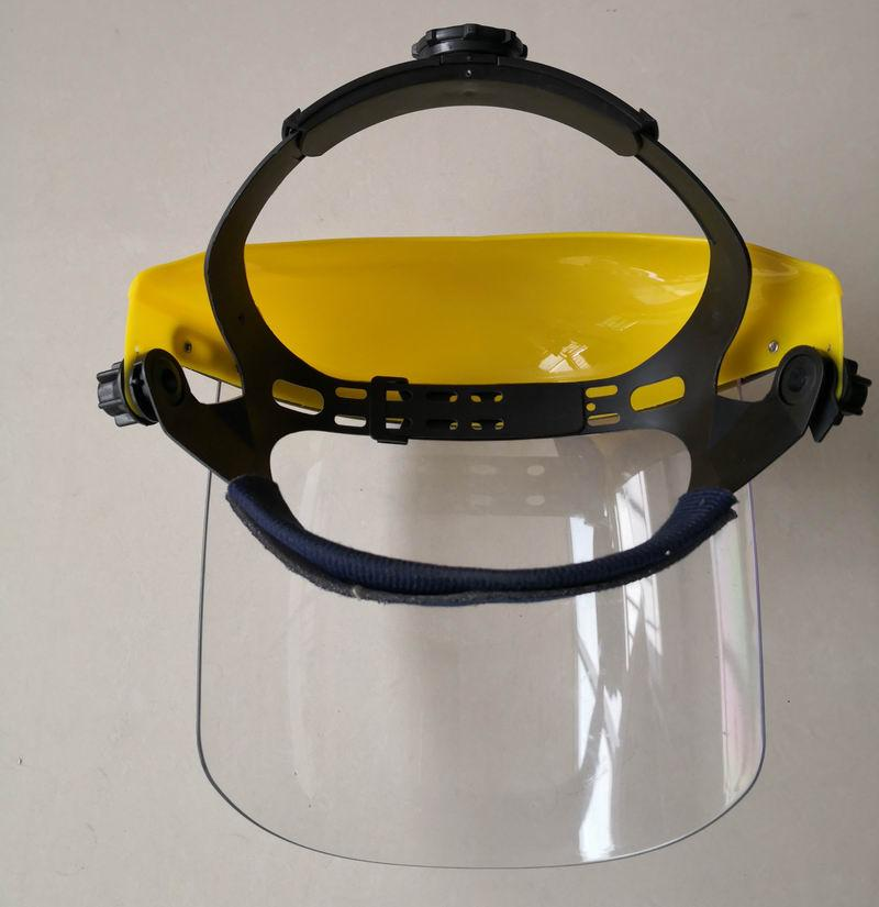 Face protector,face shield,protective mask 5