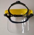 防護面罩,防護面屏 5