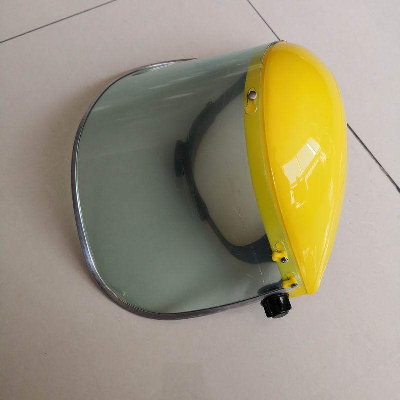 防護面罩,防護面屏 6