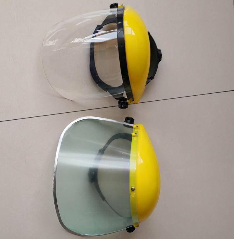 防護面罩,防護面屏 2