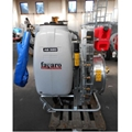 traction  blower boom sprayer