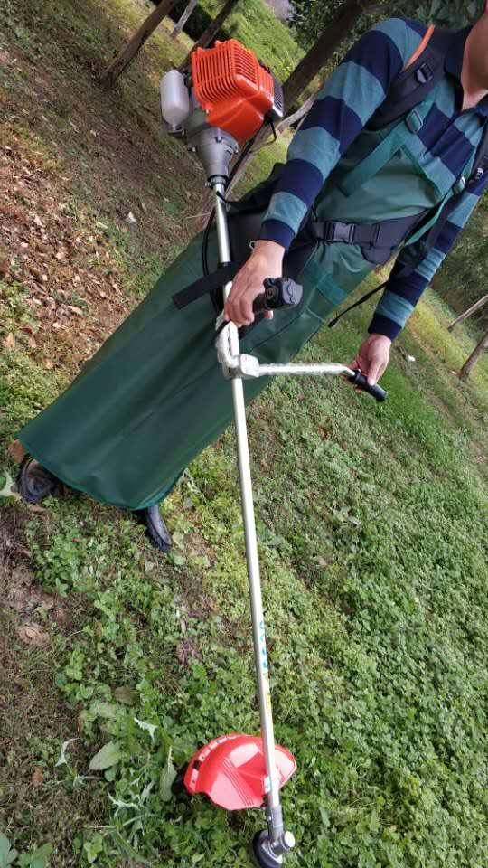 protective lawn Apron
