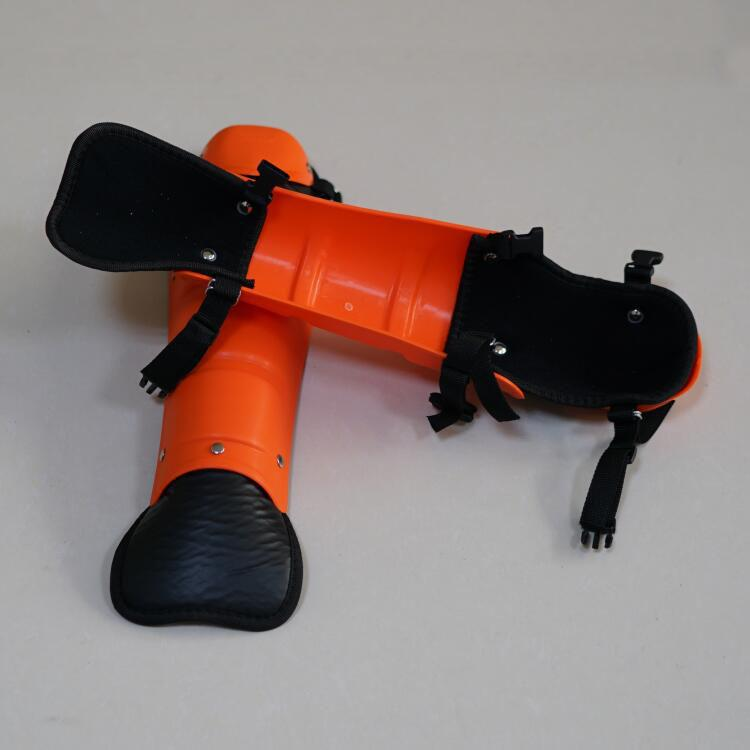 Protective kneepad