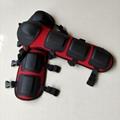 护膝,护具,护腿,防护用具 4