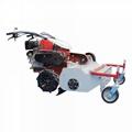Stubble Mower