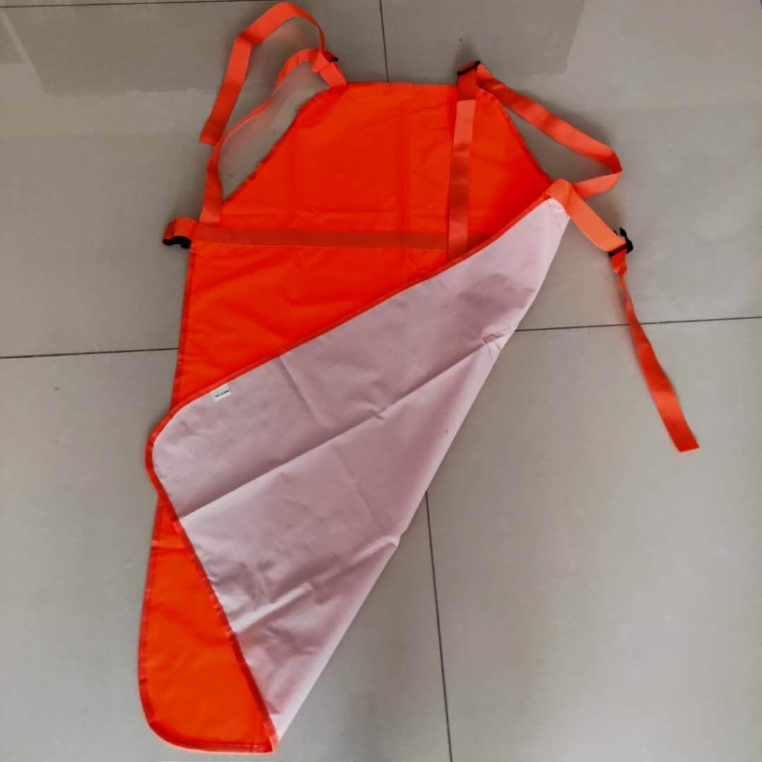 園林防護服割草割灌作業防護圍裙 11