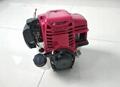 Four-stroke Air-cooled Gasoline engine 140FA 4