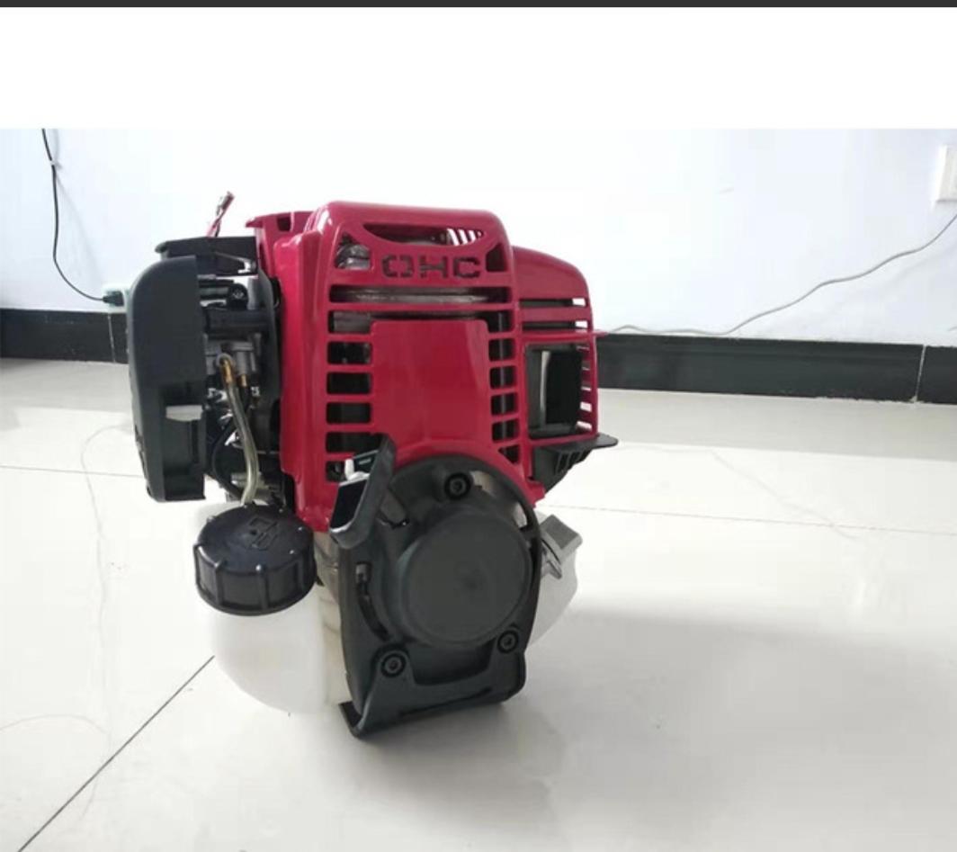 Four-stroke Air-cooled Gasoline engine 140FA 5