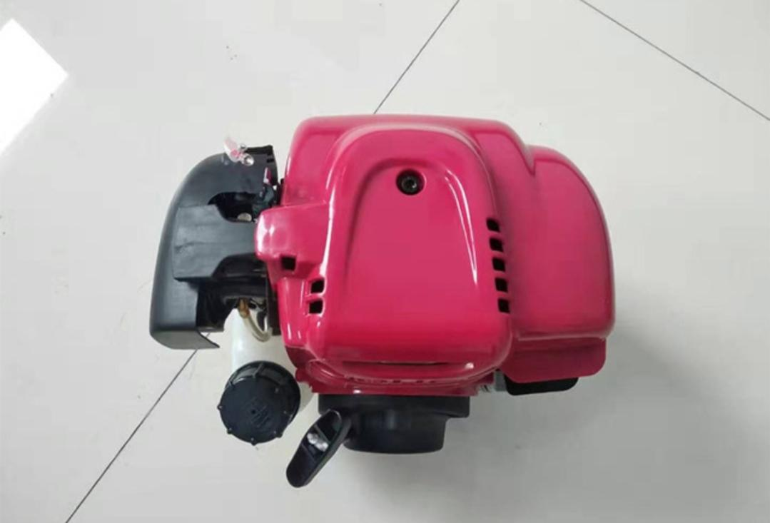 Four-stroke Air-cooled Gasoline engine 140FA 6