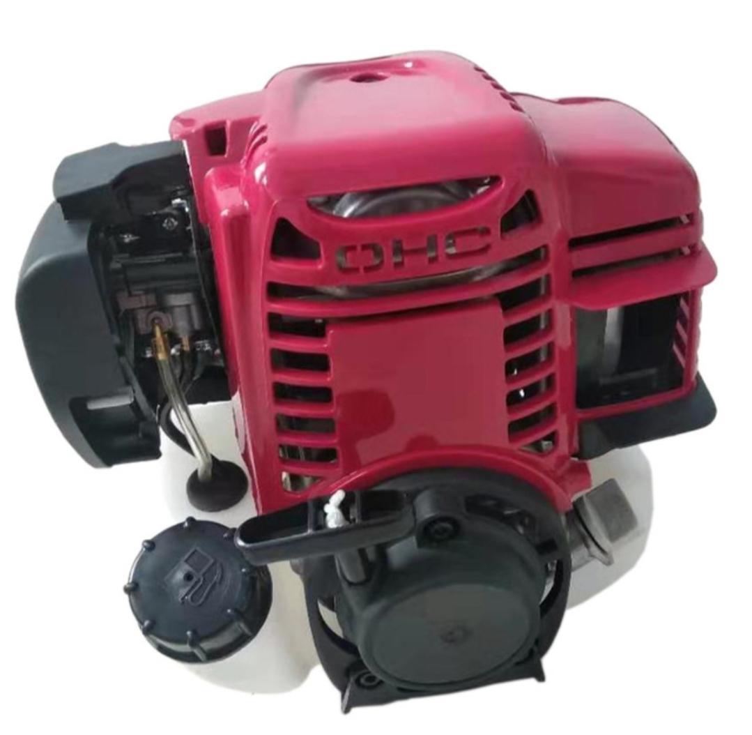 Four-stroke Air-cooled Gasoline engine 140FA 7