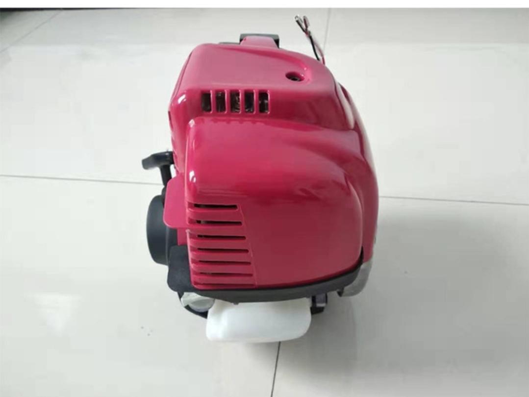 Four-stroke Air-cooled Gasoline engine 140FA 8