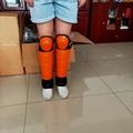 园林作业护膝割草割灌作业护腿 7