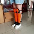 园林作业护膝割草割灌作业护腿 9