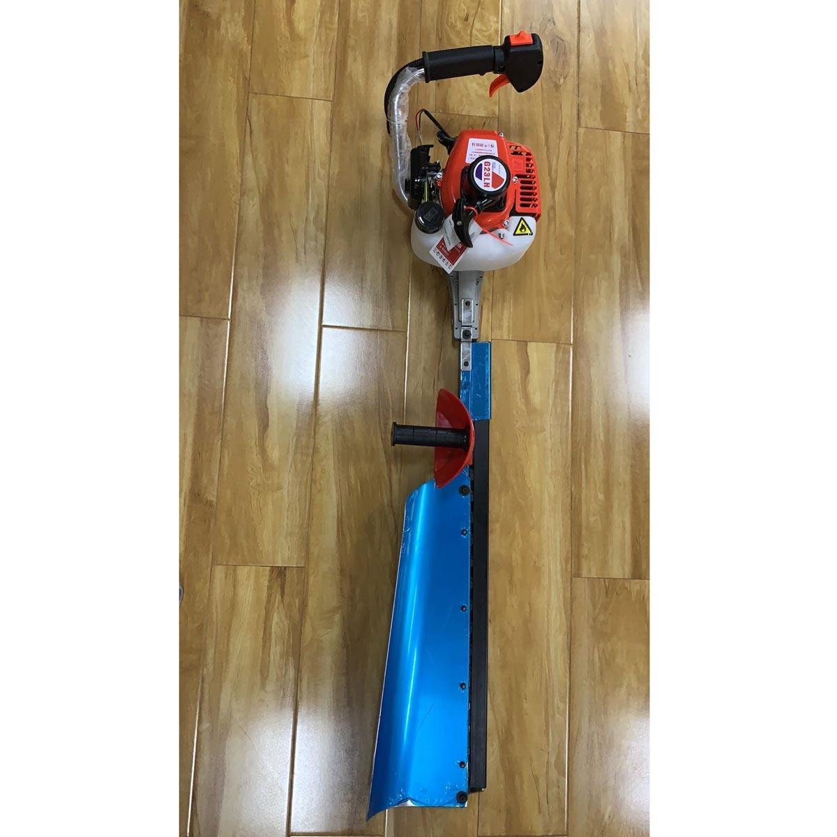 Garden machinery Single-edged Blade Hedge trimmers, tea tree trimmers