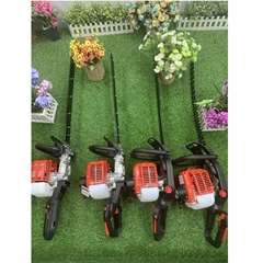 Garden machinery Double-edged blade Hedge trimmers, tea tree trimmers