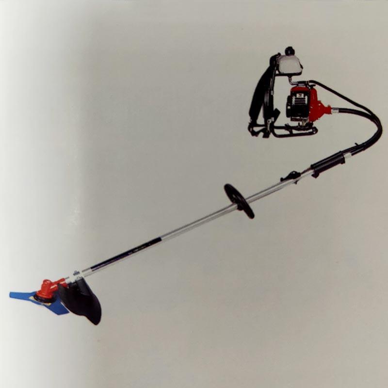 Knapsack brush cutter BG330