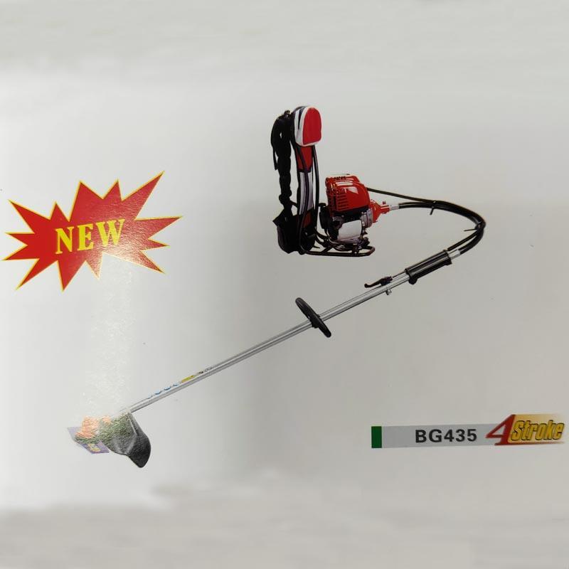 Knapsack brush cutter BG435