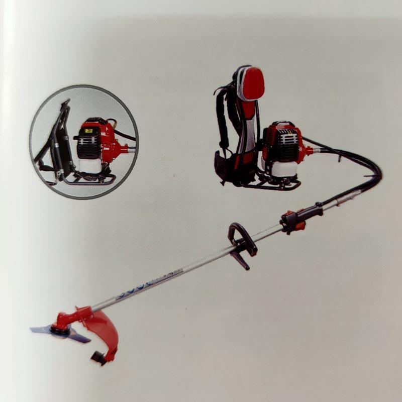 Knapsack brush cutter BG430,BG520