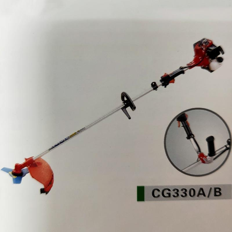 shoulder brush cutter CG330